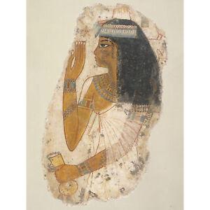 Lady-Tjepu-Egypt-Tomb-Royalty-Extra-Large-Wall-Art-Print-Premium-Canvas-Mural