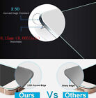 Premium Real 2.5D Curved Tempered Glass Film Screen Protector For Apple iPhone