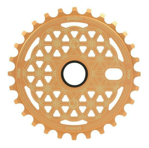 SHADOW CONSPIRACY MAYA BMX BIKE BICYCLE SPROCKET 28t FIT HARO SE SUBROSA COPPER