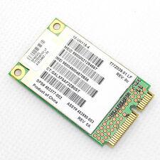 Gobi1000 HP QUALCOMM un2400 UNDP-1 EV-DO 3G HSPA WWAN UMTS PCI-e Card 483377-002