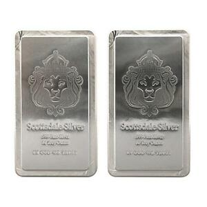 2-x-10-oz-999-Silver-Scottsdale-STACKER-Silver-Bars-A248