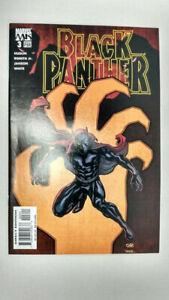 BLACK PANTHER #3  1st Printing - Shuri                      / 2005 Marvel Comics