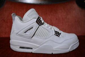 eefd38bda81a CLEAN Nike AIR JORDAN 4 RETRO
