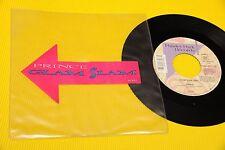 "PRINCE 7"" GLAM SLAM ORIG 1988 EX CON BAG !!!!!!!!!!!!!!!!!!!!!!!!"