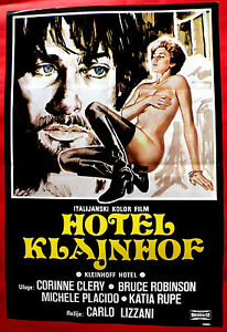 Italian Sexy Movie