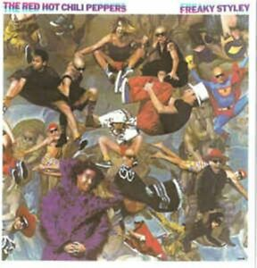 RED-HOT-CHILI-PEPPERS-freaky-styley-CD-Album-Alternative-Rock-Funk-Metal