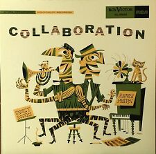 Shorty Rogers/Andre Previn-Collaboration-Fresh Sound 45640-SPAIN REISSUE