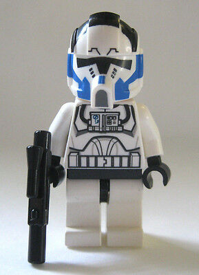 LEGO Star Wars minifig aussuchangebot FIGURINA GIOVANE MASCHIO MINI FIGURINA 2