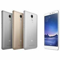"Xiaomi 3X Pro Prime 5"" Dual SIM Snapdragon 432 13MP Camera 32GB MIUI 7 Octa Core"