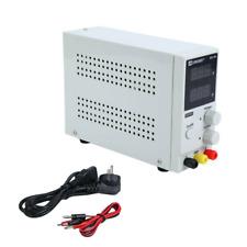 10a 30v Adjustable Variable Digital Dc Regulated Power Supply Lcd Dual Display