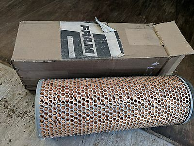 Fram Air Filter P/n Ca4890sy Relieving Heat And Sunstroke Farming & Agriculture Industrial