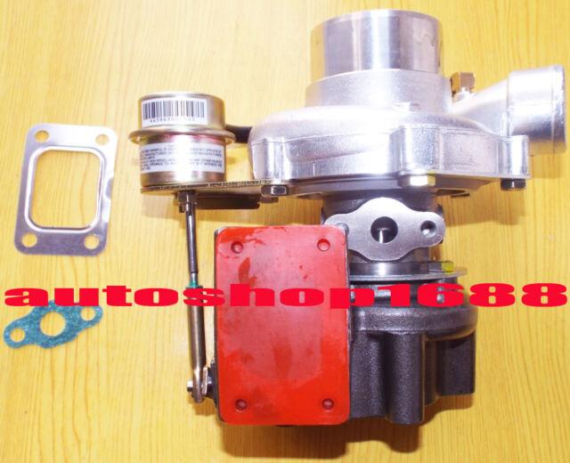 T25 T28 GT25 GT28 GT2871 GT2860 universal A//R .64 Turbo Turbocharger MXR