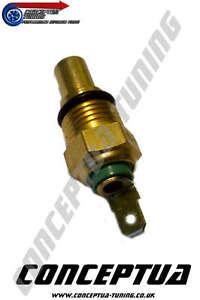 Adapter für Wassertemperatur Anzeige Kühlmittel Schlauch Sensor 32mm D1-SPEC