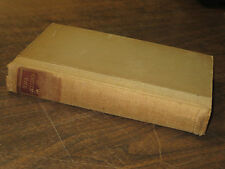 The Return Limited Ed  Signed by Walter De Mare Numbered #30 HC  (Revised 1922)