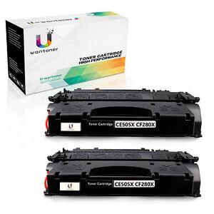 CE505X Toner 05X Cartridge High Yield for HP LaserJet P2055 P2055dn P2055x