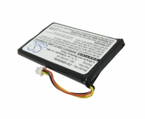 Battery suitable for Navman F20 F20 Euro F30
