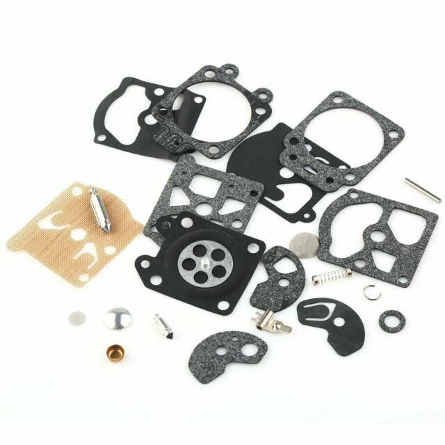 New Carburetor Rebuild Kit Fit Walbro carb Stihl 028AV 031AV 032AV Chainsaw