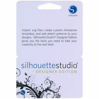 Silhouette Studio Designer Edition License Key Code Free Usa Shipping
