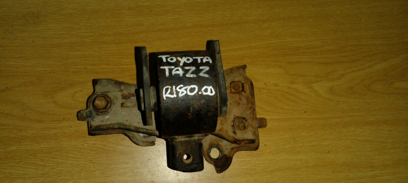 TOYOTA TAZZ CONQUEST GEARBOX MOUNTING