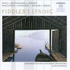 Fiddler's Spring Super Audio Hybrid CD (CD, Mar-2012, Alba)