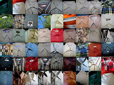 Camicia Manica Lunga, Männer - Sonstige, Misure, Moda Vintage, Anni 70 / 80/90 Stile (In) Alla Moda;