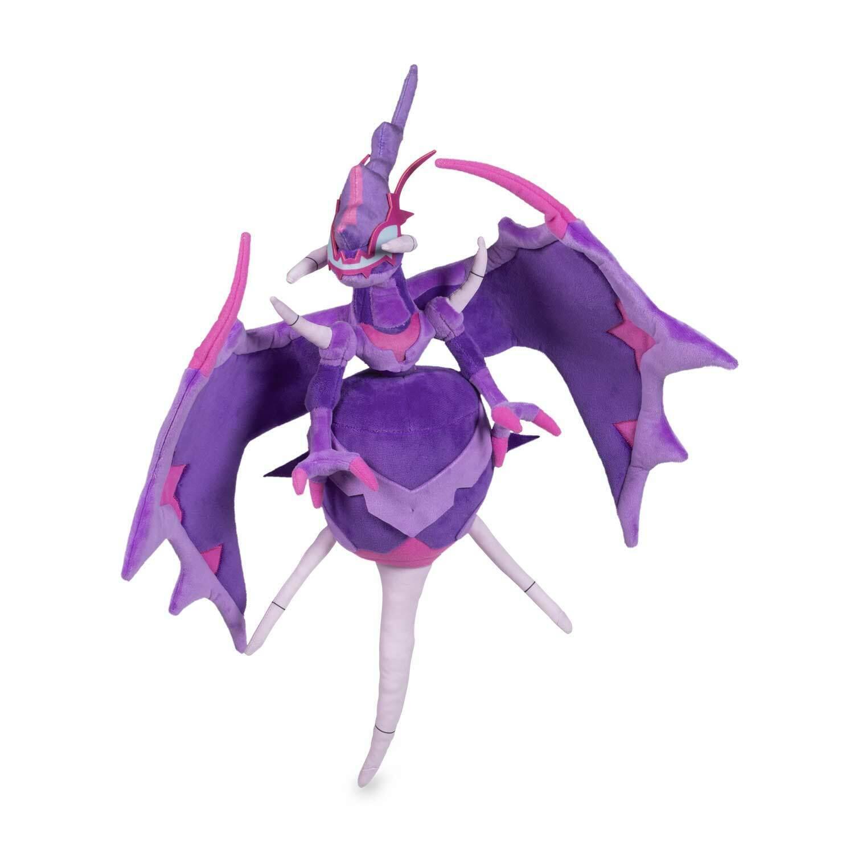 2019 Nuovo Pokemon Centro Originale Naganadel Poké Peluche - 22 1 4 IN