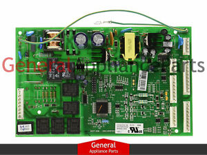 Details about OEM GE General Electric Refrigerator Main Control Board on