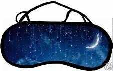 Masque de sommeil cache yeux anti lumière anti fatigue personnalisable REF 20