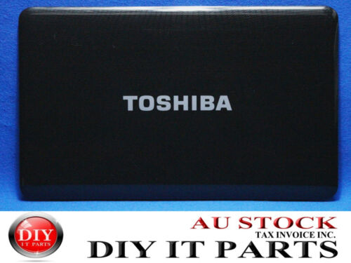 Toshiba L640 LCD Screen Back Case Cover A000070900 ZYE 3ATE2LC0IA BGRADE
