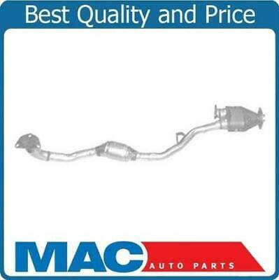 97 Legacy Outback 2.2L 2.5L M//T Muffler Exhaust System