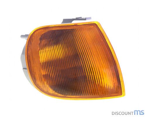 FRECCE GIALLO p21w destro per VW Polo 6n1 94-99