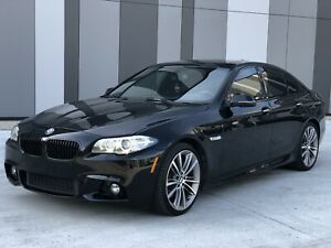 2014 BMW Série 5 M SPORT