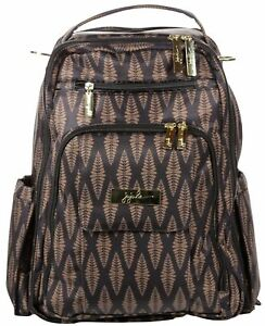Ju Ju Be Legacy Be Right Back Backpack Baby Diaper Bag The Versailles