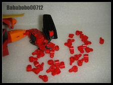 [US]New HEEL Repair parts REPLACEMENT for Transformers MP09 RODIMUS INSTOCK
