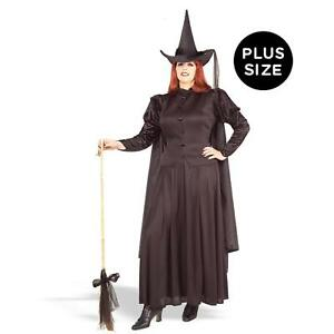 costume Classic witch adult