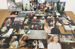 034-KELLY-Family-034-46-Orginal-Photos-3-7-8x5-7-8in-From-1989-96-Parts-With