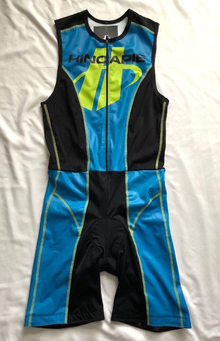 Hincapie flujo Tri traje para ciclismo talla s nuevo con etiquetas