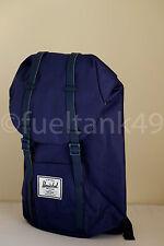 Herschel Supply co. Retreat Backpack in Navy