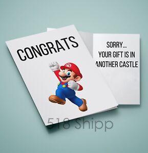 Mario-Bros-Congrats-Nintendo-Card-Humor-Funny-Greeting-Congratulations