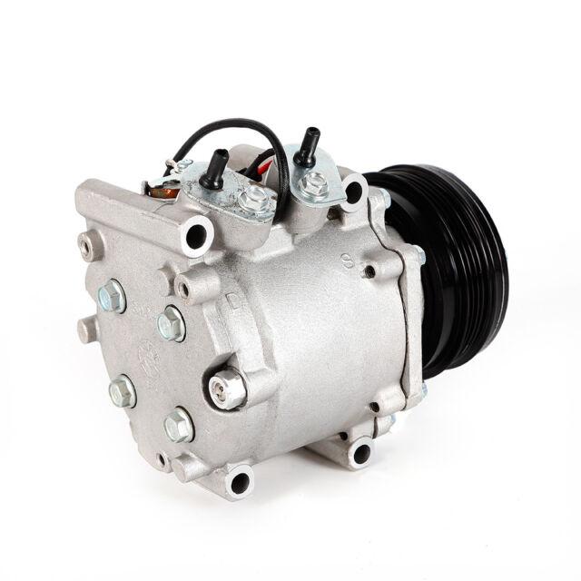 A//C Compressor Fits Honda Civic 94-00 Civic Del Sol 94-95 CR-V 97-01 77560