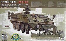 Véhicule anti-mines M1132 ESV, US. Army - KIT AFV CLUB 1/35 n° 35132
