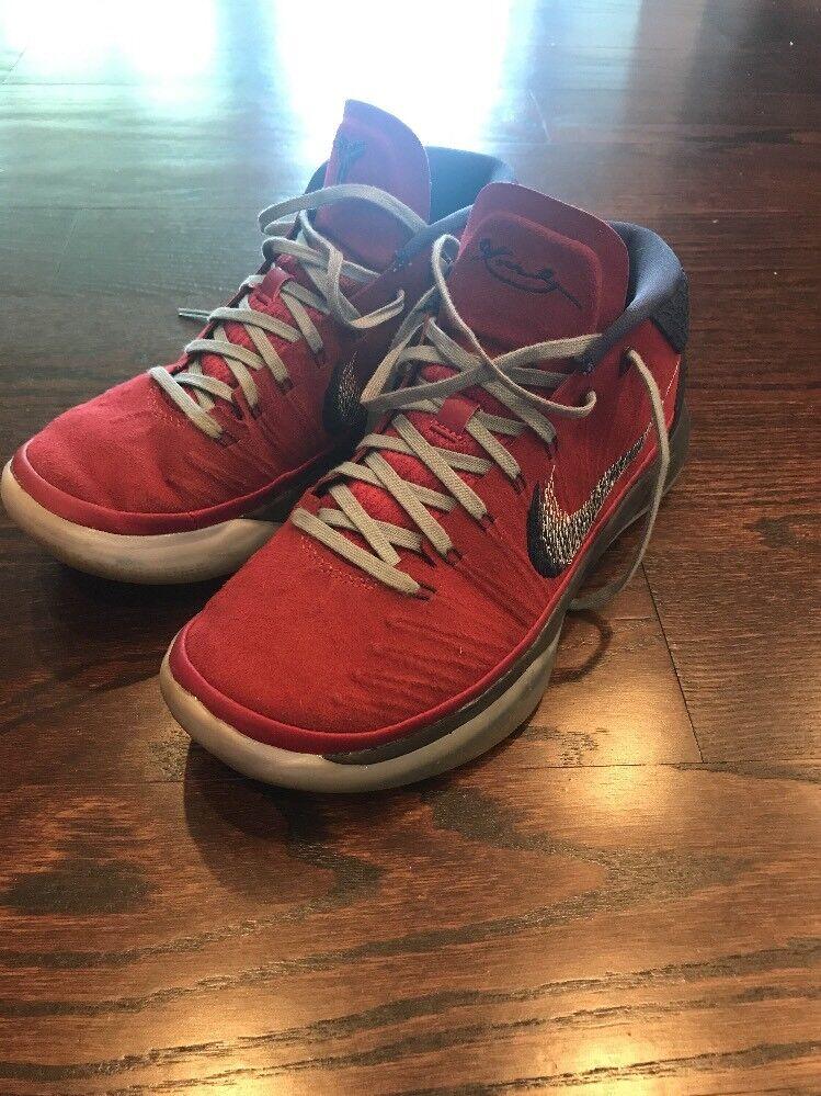 Boys Nike Kobe 7 Nike iD Custom