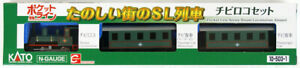 Kato-10-503-1-Steam-Locomotive-Train-Set-Pocket-Line-N-scale
