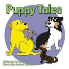 Puppy Tales by James (Jim) Vought (Paperback / softback, 2015)