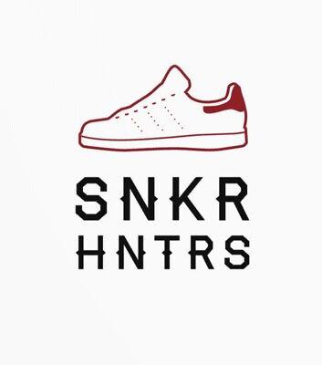SNKR HNTRS