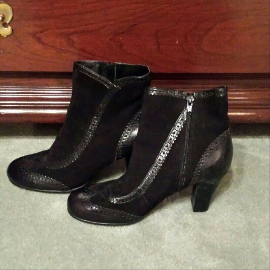 Men's/Women's Aerosoles Boots, Womens Size 7 Quality queen Clearance Selling new products