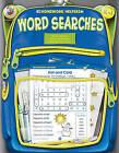 Word Searches, Homework Helpers, Grades K-1 by Kathy Zaun (Paperback / softback, 2001)