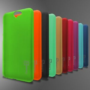 For-HTC-One-A9-Hard-Case-Slim-Rubberized-Matte-Snap-On-Protective-Phone-Cover