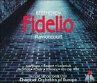 Beethoven: Fidelio (CD, Sep-1995, 2 Discs, Teldec (USA))