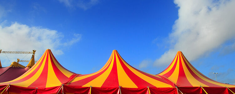 Big Apple Circus - New York